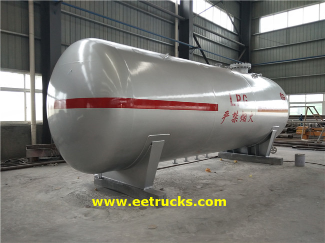 LPG Domestic Tanks