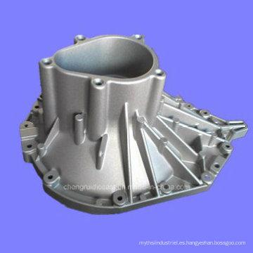 Fundición a presión de aluminio para la cáscara externa, parte OEM modificada para requisitos particulares