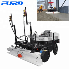 High Efficiency Concrete Flatwork Laser Screed Machine Factory (FJZP-200)