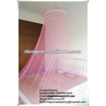 outdoor designer canopy mosquito net for girls bed for DRCMN-1
