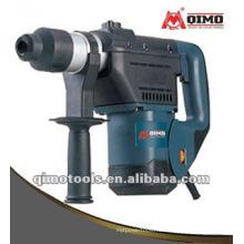 Профессиональный электроинструмент QIMO QM-3323 30мм 850 / 1050W Перфоратор