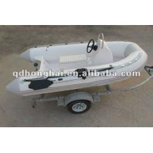 mini barco de la costilla HH-RIB330 con CE