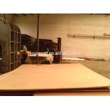 Graue Spanplatten / laminierte Spanplatten Preis