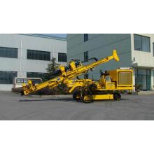 YGL-R Series GSHPs Crawler Drilling Rig