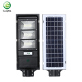 Factory direct sale cheap ip65 outdoor waterproof all in one led solar road light