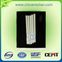 Cuña del estator del motor de la fibra de vidrio del material aislante