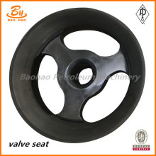 Supply High Quality Mud Pump Accessories Valve Seat