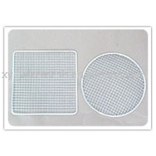 Barbecue wire netting