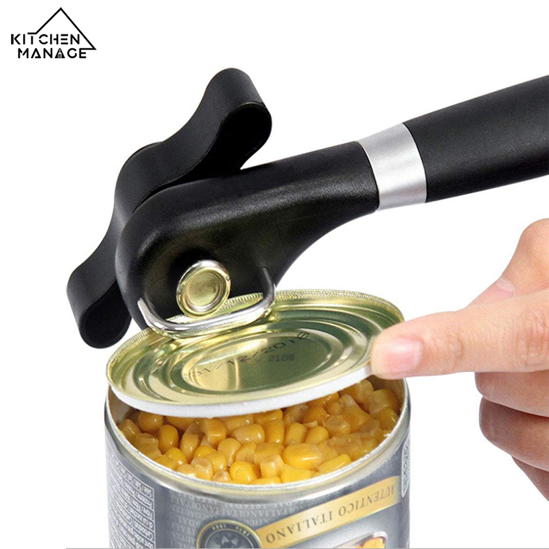 Can Opener Use