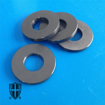 সিলিকন carbide SiC সিরামিক অংশ উপাদান