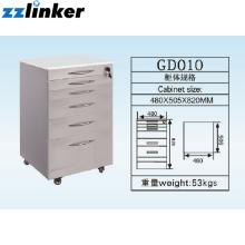 Móveis Clínicos para Bancos de Trabalho Odontológico GD010