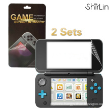 Ultra-thin screen protective film For New 2DS For NEW 2DS XL Explosion-proof Screen Protector