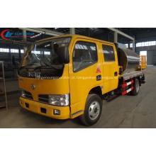 2019 Novo Motor De Pulverizador De Betume Dongfeng 2tons