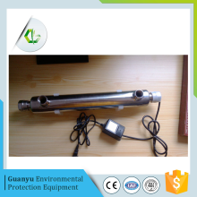 Ultraviolet sterilizer for drinking water 15W 0.5TPH 2GPM