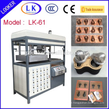 PS Disposable fast-food container making machine