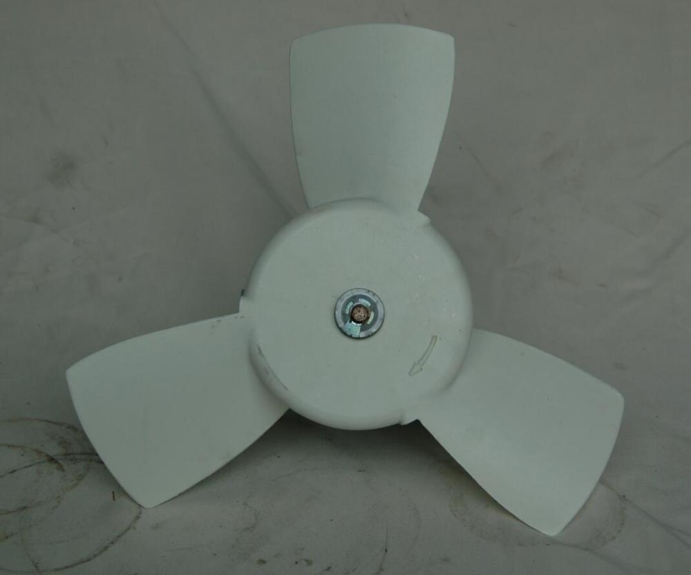 Putzmeister Electric Fans