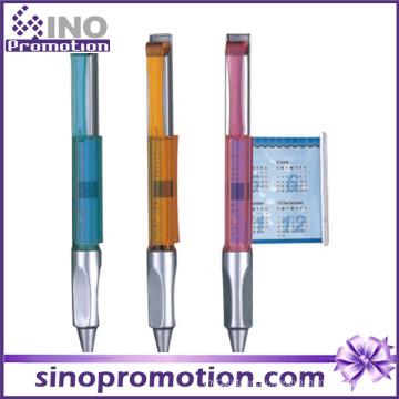 Китай Рекламные пластиковые шариковой ручкой Watertouch Pen