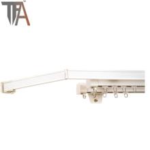 Curtain Fitting Spray White Slide (TF 1809)