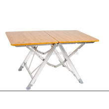 China manufacturer outdoor portable picnic folding dining table
