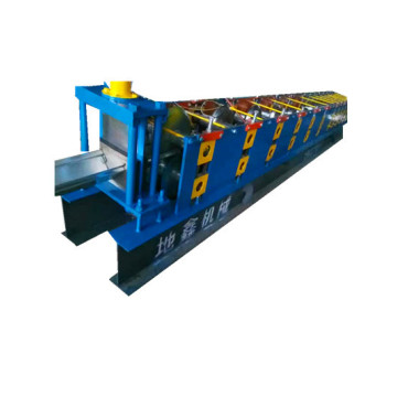 DX 2018 Steel column container board building equipment