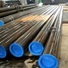 ASTM A519 cold drawn seamless steel tube