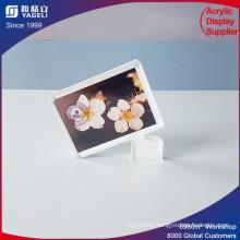 Customized New Luxury Plexiglass Acrylic Wall Picture Frame