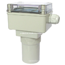 Ultrasonic Level Sensor, DIP Tube Level Measurement-Radiation, Level Measurement