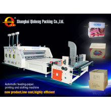 Картонная коробка Pringing and Slotting Machine (90)