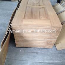 portas de madeira polonês preço da índia