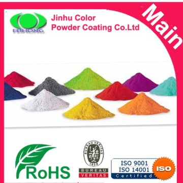 Good quality spray sublimation powder coating