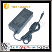YHY-18003500 18V 3.5A 63W Adaptador de la CC de la CA del altavoz UL CE FCC GS SAA KC Fuente de alimentación