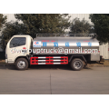 DFAC Furuika 5CBM Fresh Milk Transport Vehicle