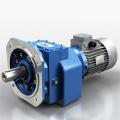 Speed Reducer Gearbox Worm Drive Machine