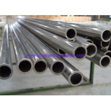 High Precision Cold Rolling, Cold Drawing Stainless Steel Seamless Tube Din 17458, Bright Annealed Stainless Steel Tube