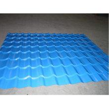 Glasierziegelformmaschine zur Herstellung von Dachziegeln