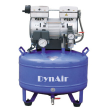 Dynair Da5001 Silent Oil Free Air Compressor