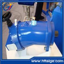 Motor de pistón A6V de sustitución de Rexroth para maquinaria móvil