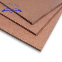 best price fiber board hardboard 2.5mm 3mm for drawer bottoms