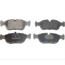 GDB1348 Buena fricción almohadillas de freno 34111160356 usado para BMW