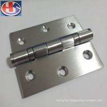 2bb Stainless Steel Ball Bearing Door Hinge (HS-SD-001)