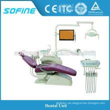 Precios de la unidad dental de alta calidad de China