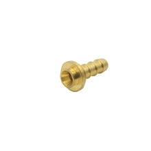 Hose pipe Coonnector Brass Fitting