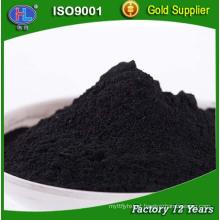 Solução do método do ácido fosfórico da venda do fornecedor do ouro Carbono ativado do pó da madeira da descoloração do medicamento para Pharmaceuticals