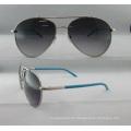 2016 High Quality Fashion Sunglasses Metal Sun Glasses 222742