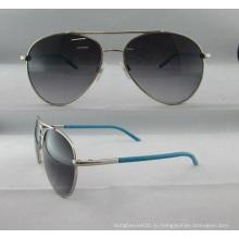 Солнцезащитные очки с ацетатом для рук
