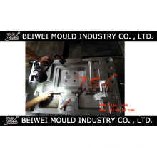 TV Back Cover Plastic Mould