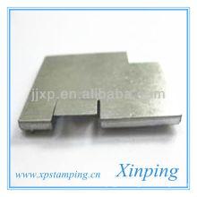 China OEM precision iron metal stamping