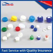 Hochpräzise PP Kunststoff Spritzguss für Custom Cap