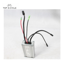 Controlador ebike 48V / controlador de motor de onda sinusoidal para kit de bicicleta eléctrica ebike