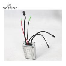 Contrôleur de moteur d'onde sinusoïdale de contrôleur de 48V / sine pour le kit électrique de vélo d'ebike